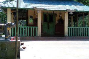 सुन्दर अनि मनोरम मोरङ लेटाङको राजारानी धार्मिक तथा पर्यटकीय क्षेत्र