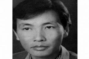 'देउमाईको किनार'का निर्देशक शेर्माको निधन