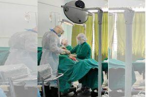 धरानमा झापाकी कोरोना संक्रमित महिलाले बच्चा जन्माइन्