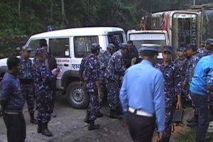 मोरङमा दुर्घटना,दुई जनाको मृत्यु