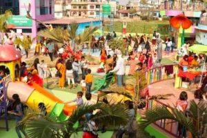 बेलबारीमा पर्यटन पछि होटल ब्यवसायमा करोडौ लगानी
