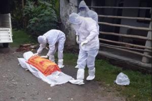 बेलबारीमा कोरोनाबाट थप एक महिलाको मृत्यु,एउटै वडाका ७ जनाले ज्यान गुमाए