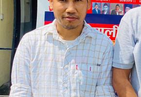 नेपाली काँग्रेस बेलवारी ३ को सभापतिमा रिक्त गुरुङ निर्विरोध चयन